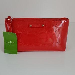 Kate Spade Metro Spade Little Shiloh Cosmetic Bag